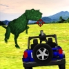 Dino Jeep Hunter
