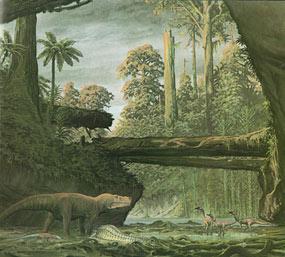 Dinosaurs Triassic Dinosaurs Triassic Era And Triassic